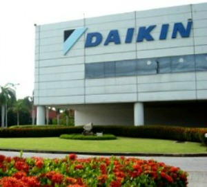 Daikin Industries Thailand